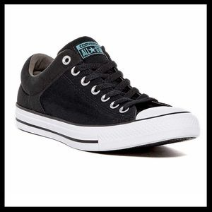 Converse Hugh Street Oxford Sneakers